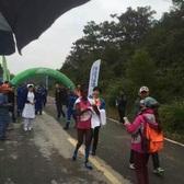 新余仙女湖马拉松赛