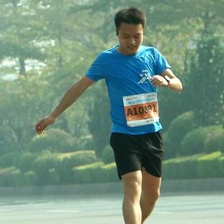 2019 汕头国际马拉松