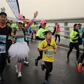 2018-11-11青岛海上马拉松