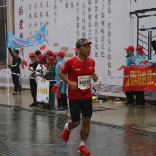 2018 汕头马拉松