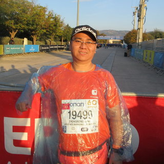 2018 雅典马拉松