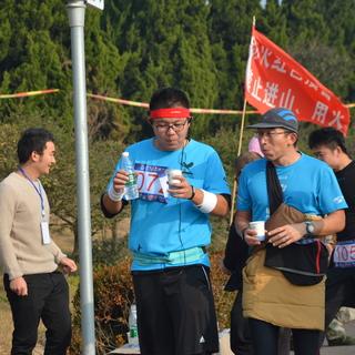 2016青岛·黄岛东西环岛马拉松赛