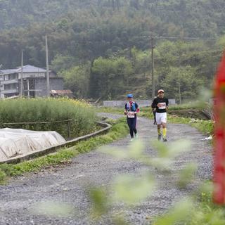 潇湘100越野跑系列挑战赛张家界站