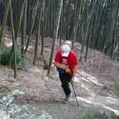 """2019 第二届""""一带一路""""中国四明山100公里山地户外运动挑战赛 06"""