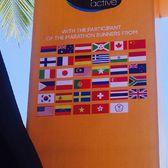2016岘港国际马拉松赛