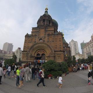 2017_哈尔滨国际马拉松