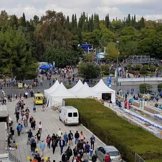 2017 雅典马拉松