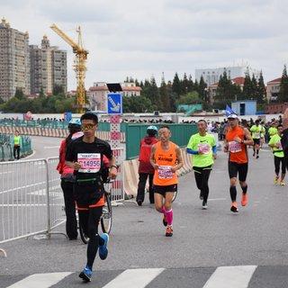 龙华寺(40-41km)10:01-10:30