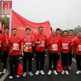 2019嘉兴国际马拉松