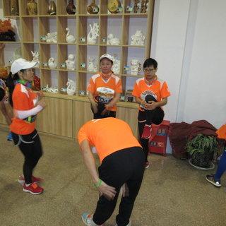 2017 大觉山国际半程马拉松赛