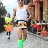 2016中国腾冲国际半程马拉松赛