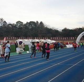 2017奈良马拉松赛事照片(图片均来自官方网站)