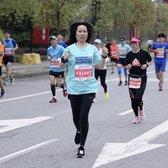 2019成都双遗马拉松赛