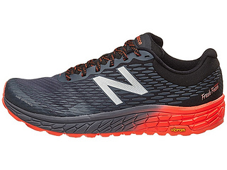 New Balance Fresh Foam Hierro v2  男款