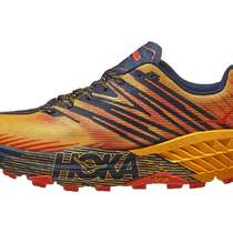 Hoka One One SPEEDGOAT 4 男女同款