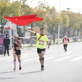 2018南京浦口国际女子半程马拉松