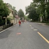 和太阳一起奔跑,从日出跑到日落-暨2019吉武·杭州14小时超级越野赛