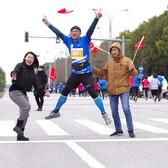 2019上海马桥国际半程马拉松