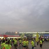 2016宝安国际马拉松