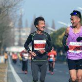 2017淮安·清江浦国际半程马拉松赛3