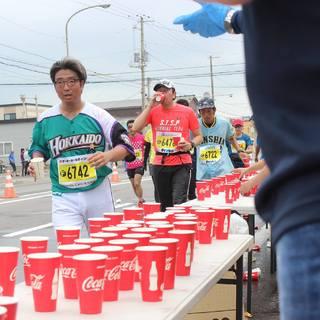 2018 函馆马拉松