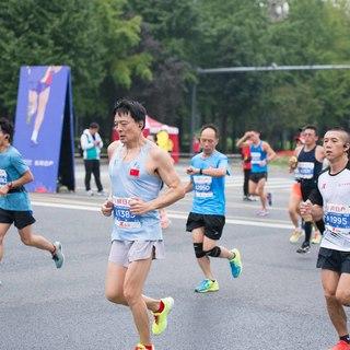 2019成都马拉松