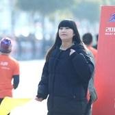 2017淮安·清江浦国际半程马拉松赛5