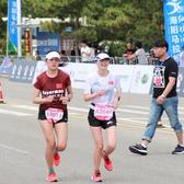2019海阳马拉松