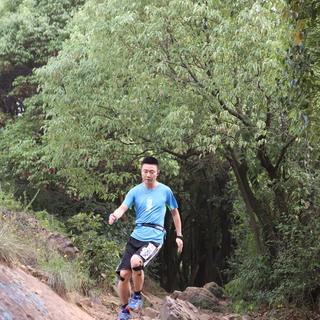 2018 遇见山|萨洛蒙城市越野青山公园站