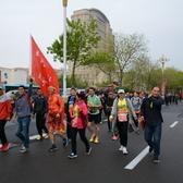 2019东营马拉松