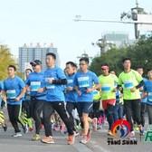 唐山国际半程马拉松