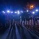2017 暮色之森III Salomon城市越野跑南京站