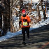2018长春冰雪马拉松