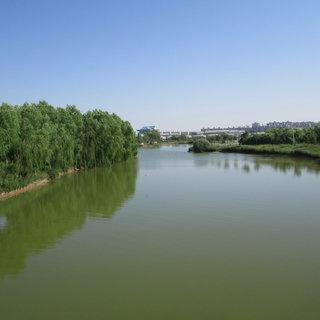 美丽中国.生态马拉松系列赛张掖.临泽站