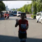 2018北京马拉松