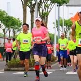 2016李宁10K(8公里处1)