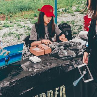 2018 X-Mudder泥泞障碍赛全国巡回赛-上海站